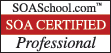 Certified SOA Professional